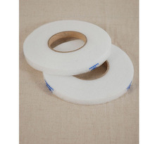 adhesive tape 1ccm*200yard fusible double side lining for cloting  for handmade textile adhesive tages  handmade accessory(China (Mainland))
