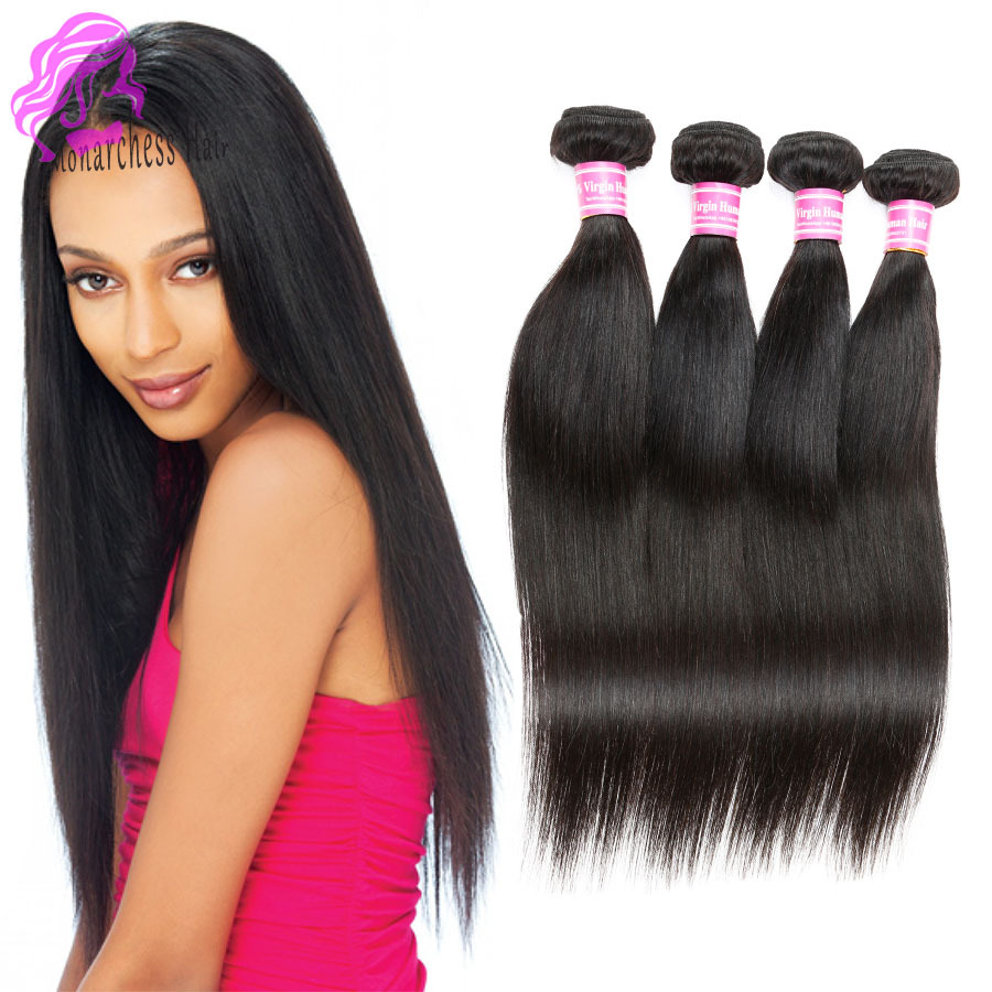 Wholesale Price Brazilian Straight Hair Brazilian Hair Weave Bundles Brazilian Virgin Hair Straight Fastyle Virgin Straight Hair