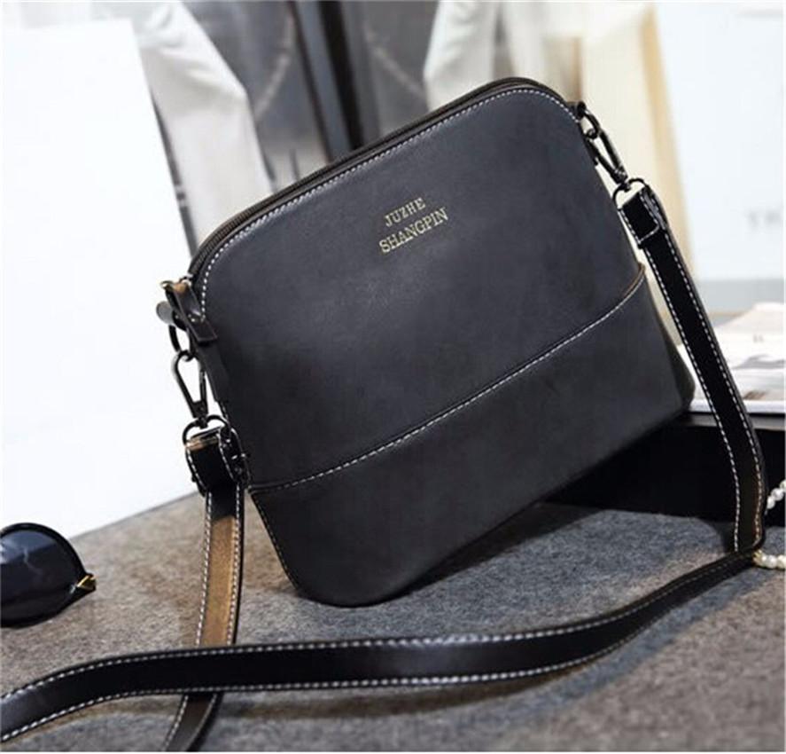 2015 Fashion women handbags over the shoulder spring nubuck leather valentine bags lady female purse women