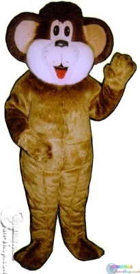 BaBa Bear Mascot Costume party Halloween character party Fancy Dress school team sport Adult Size hot sale(China (Mainland))