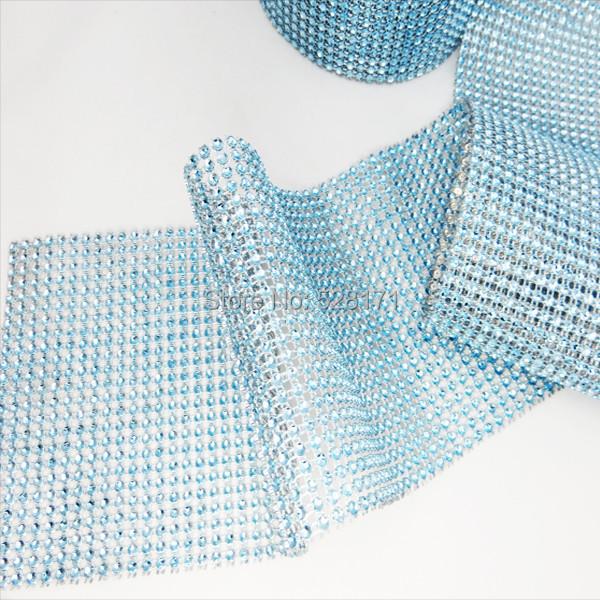 diamond ribbon mesh (3)