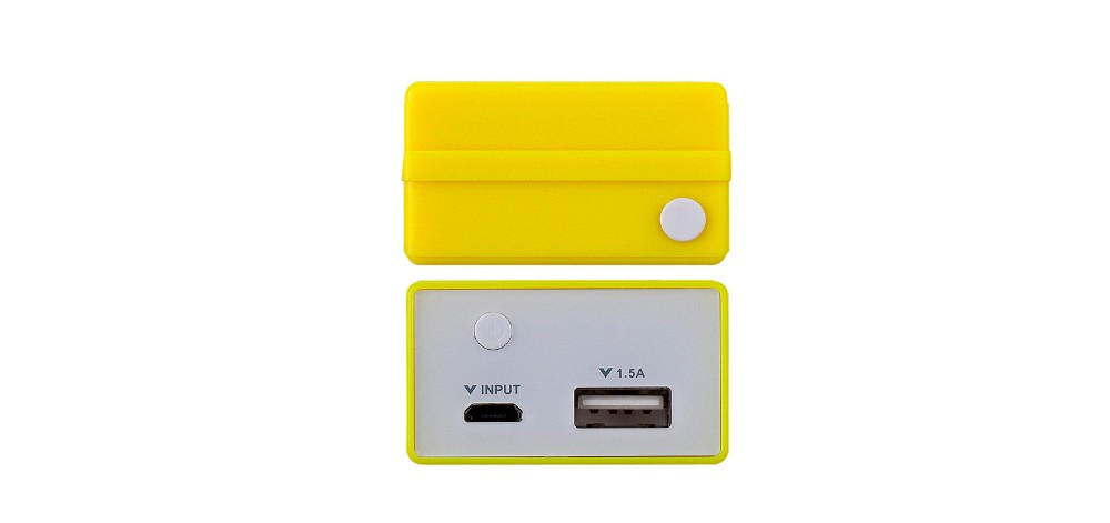 Momax 4400mAh Juice Box Mini Power Bank Portable Cute Charger Backup External Battery Pack Charger for Mobile Phone Power Supply
