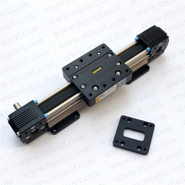 Buy Linear Shaft Support Rail Motorized