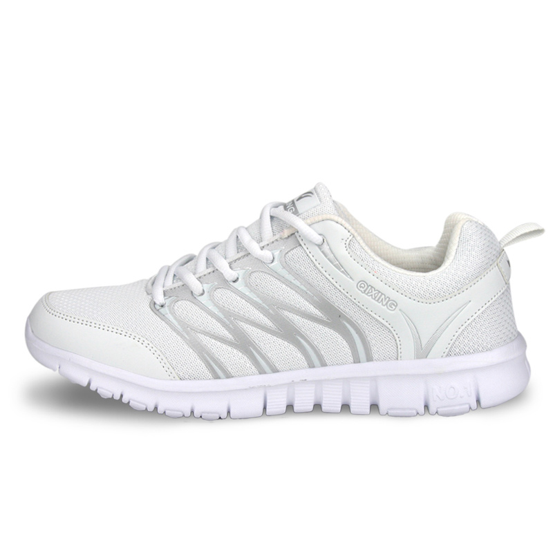 Breathable women casual shoes 2016 fashion flat with mesh women shoes(China (Mainland))