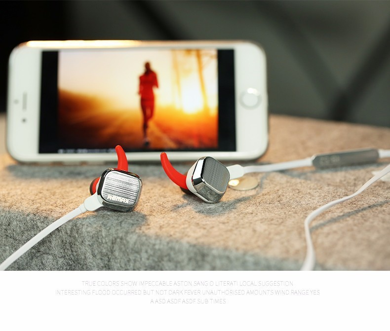 Bluetooth Wireless Stereo Earphone (6)