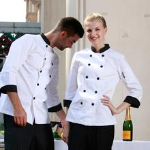 Шеф-повар куртки  от Checkedout chef для Женщины, материал 65% поли 35% хлопок артикул 32304159303