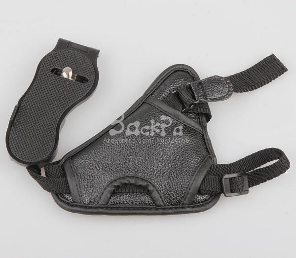 Сумка для видеокамеры Camera Hand Grip Wrist Strap 10 DSLR D3200 D3300 D5200 D5300 D7100 600D 650D 700D 60D 70D k/5 A77 A550 A65 SX50 pixle vertax d14 battery grip as mb d14 for nikon dslr d600 d610 camera