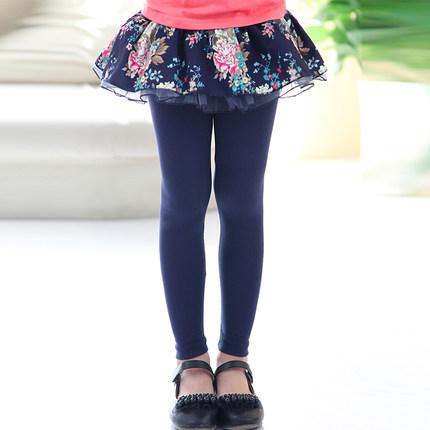 Цветочные брюки с доставкой