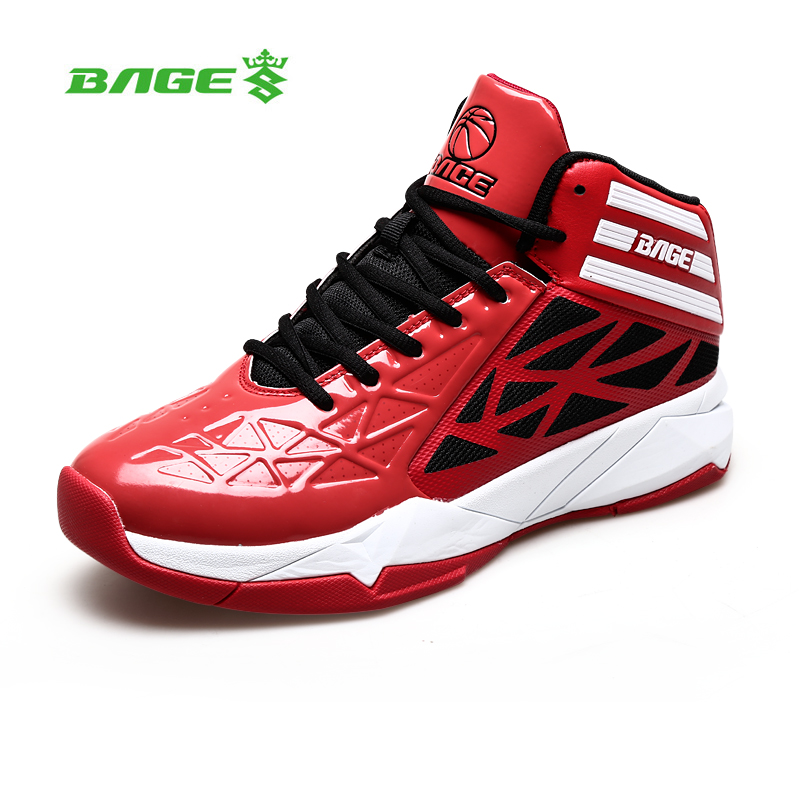 Any genuine basketball shoes in autumn and winter wear new male shock boots lightweight breathable hightops slip<br><br>Aliexpress