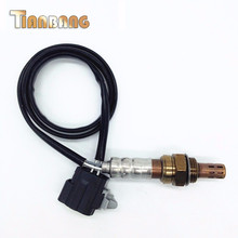Buy Lambda O2 Oxygen Sensor Chevrolet Rezzo 1.6L OE#:96253547 Heating Piezoelectric Oxygen Sensor Universal 4Wire Downstream for $32.18 in AliExpress store