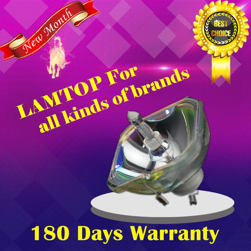 LAMTOP High brightness projector lamp  90% of  original  lamp   ELPLP32  for  EMP740<br><br>Aliexpress