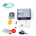 Agepoch Lucky Fish Finder Sounder Wireless Sonar Fishing Underwater Fishfinder Deeper Depth Probe For Detector Radar