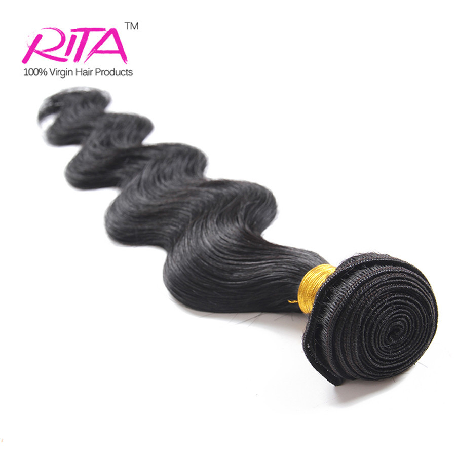 Cheap Human Hair Body Wave 100G Per Hair Bundles Natural Black Unprecessed Top Hair Extensions 3Bundles OF Human Hair Body Wave<br><br>Aliexpress