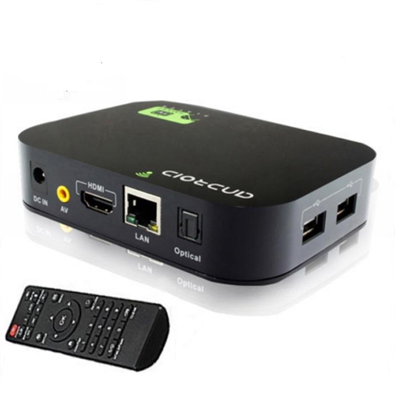 2016 Smart TV box RK3128 Qual Core Google Android Tv ROM 8GB Flash 1080P H.265 HDD Player Kodi Fully Loaded Set Top Box Newest(China (Mainland))