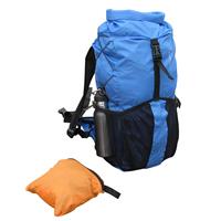 Promotion Folding Bag Mochilas Axeman Ultra-light Fabric Backpack Swordbill Folding Portable Outdoor Mountaineering Bag 30l