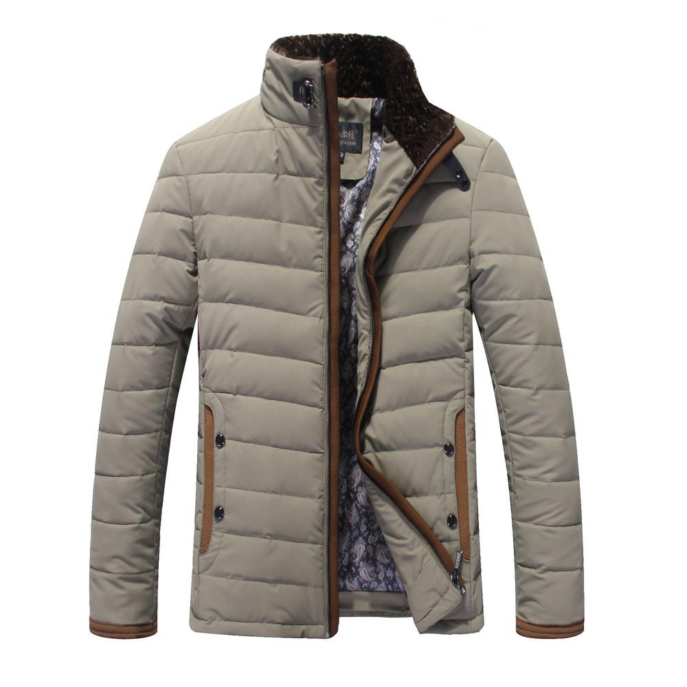 Bluelans Men's Fashion Trench Coat Winter Long Jacket Double Breasted Overcoat Outwear. Sold by Bluelans. $ - $ $ - $ Bluelans Men Stylish Faux Fur Sleeveless Hoodie Vest Coat Warm Winter Slim Jacket Outwear. Sold by Bluelans. $ $ Hawke & Co. Mens Winter .