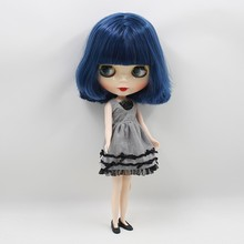 Nude Blyth Doll For Series  Cheaper doll collection  Doll no colothes no shoes have present Slae suitable DIY gift for girl(China (Mainland))