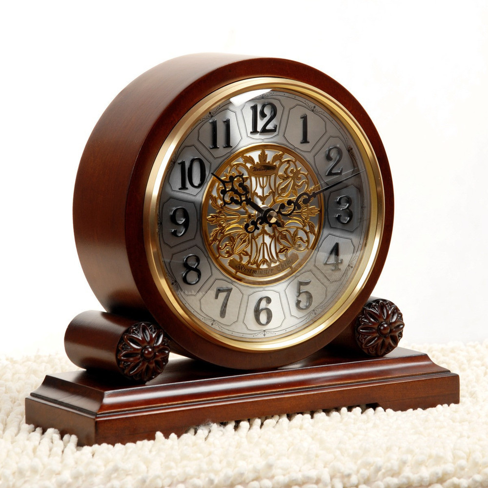 Seiko Living Room Clock