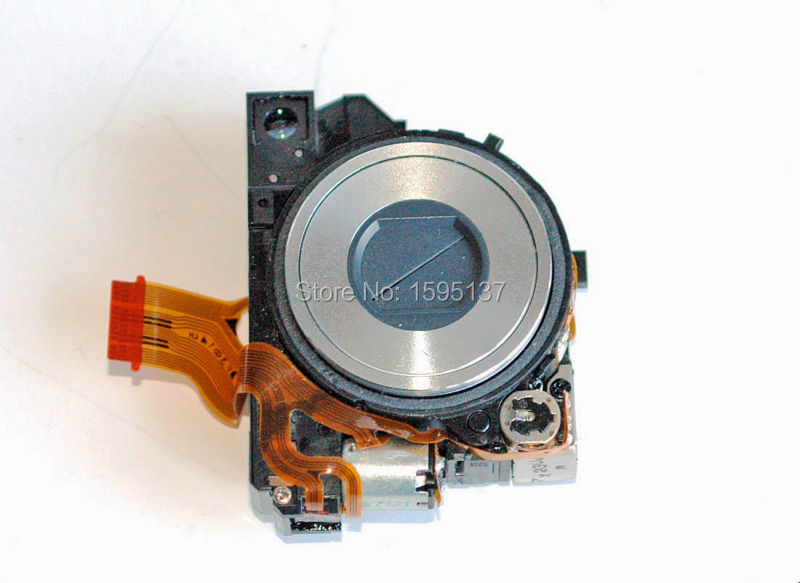 Camera Lens Zoom Repair Part For SONY DSC W30 W35 W40 W50 W55 W70 Digital Camera(China (Mainland))