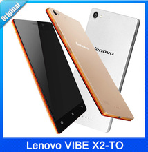 Original Lenovo Vibe X2 MTK6595 Octa Core 4G LTE Mobile Phone Android 4.4 5.0inch 1920X1080P Screen 2GB RAM 16GB ROM 13MP Camera