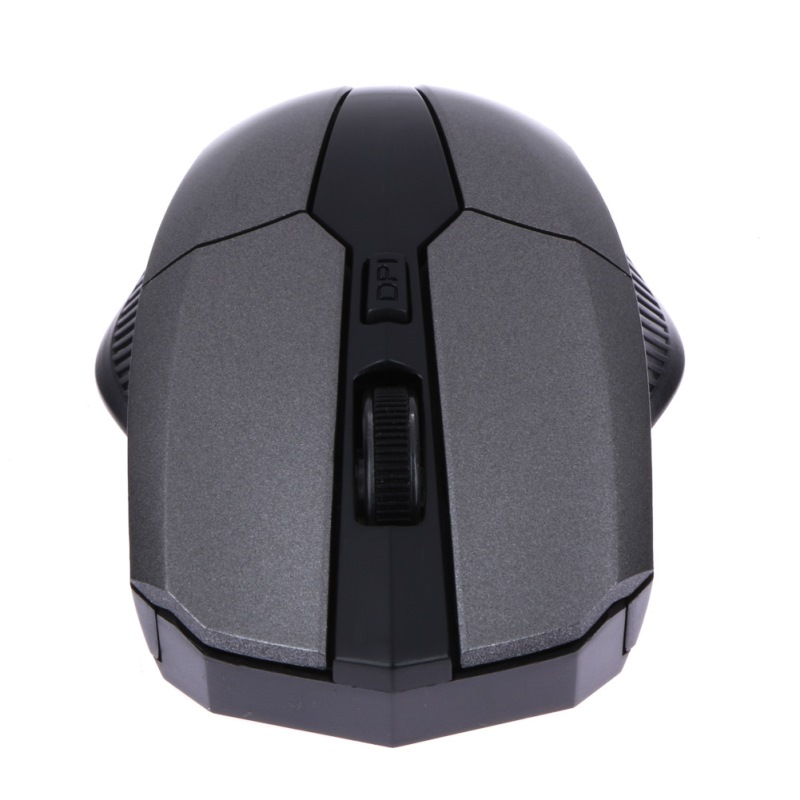 Wholesale 2.4G USB Optical Wireless Mouse 5 Buttons for Computer Laptop Gaming Mice