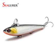 Buy High Fishing Lure 9cm 14.5g Slow Sinking Pencil Fishing Lure Winter Fishing Wobbler Pesca Crankbait Fishing Tackle for $1.54 in AliExpress store