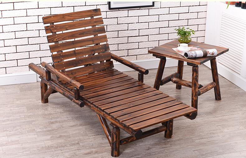 Achetez en gros en plein air meubles lit en ligne des for Balancelle bois jardin