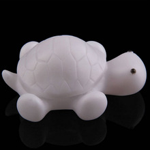 Home Night Lights Sea Turtle Lovely Led Color Changing Night light Mood Room Home Decor Gift 1PC(China (Mainland))