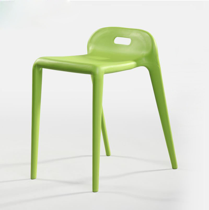 furniture modern minimalist color pony chair lounge chair dining chair