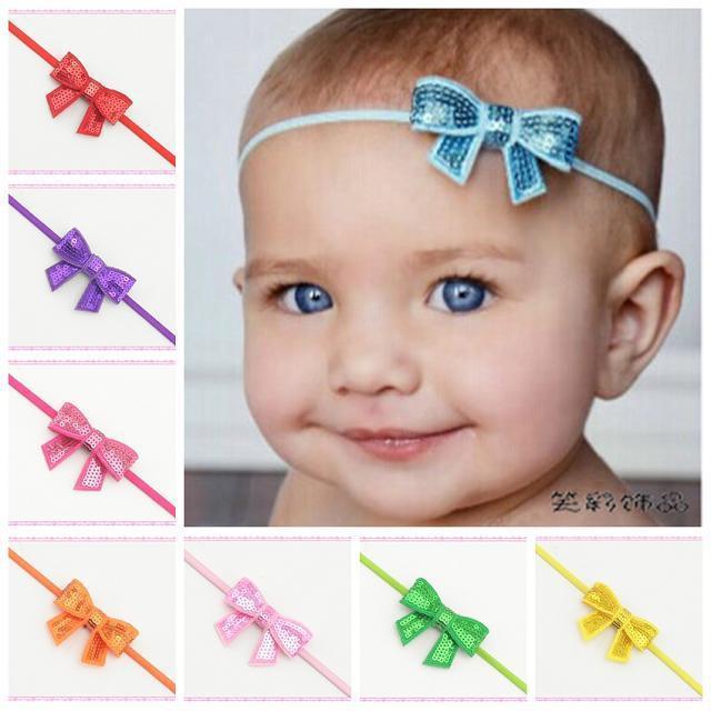 Fashion Cute Infant flower headband Babies Children hairband Toddler Baby girls bow headbands Headwear Accessoires(China (Mainland))