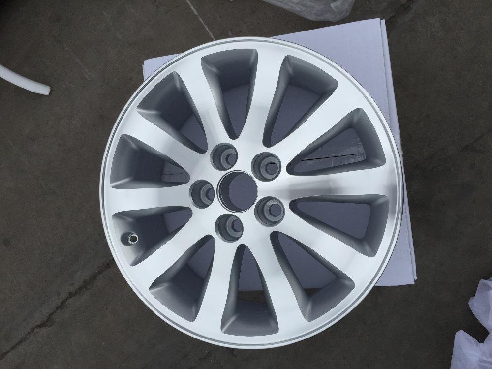 "Car Replica ALLOY WHEEL 16"" 17"" 16x6.5, 17x7.0 PCD 5x114.3 for Toyota.(China (Mainland))"