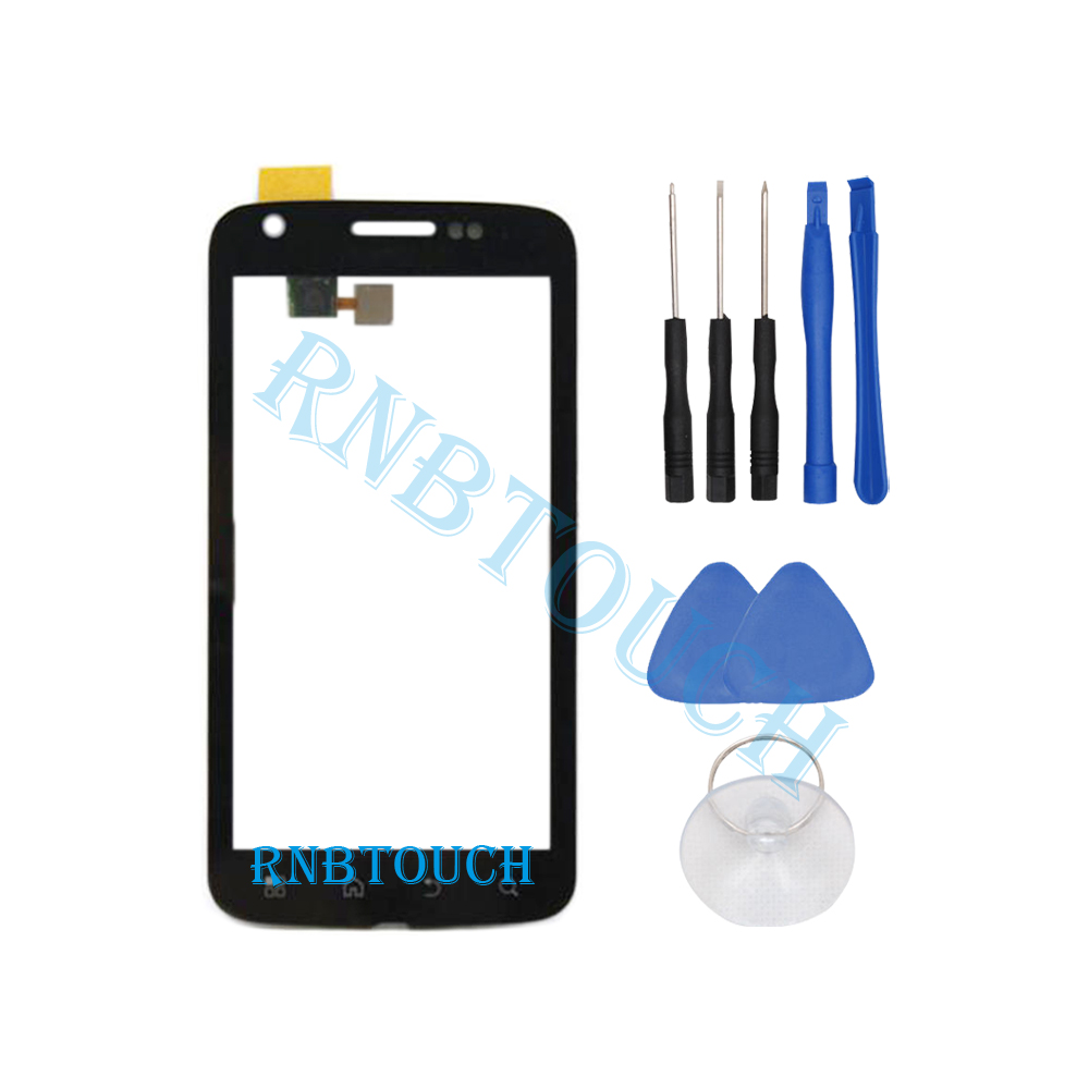 For Motorola Atrix 4G MB860 Black SmartPhone Touch Screen Panel Digitizer Glass Lens Replacement Free Shipping + free tools(China (Mainland))