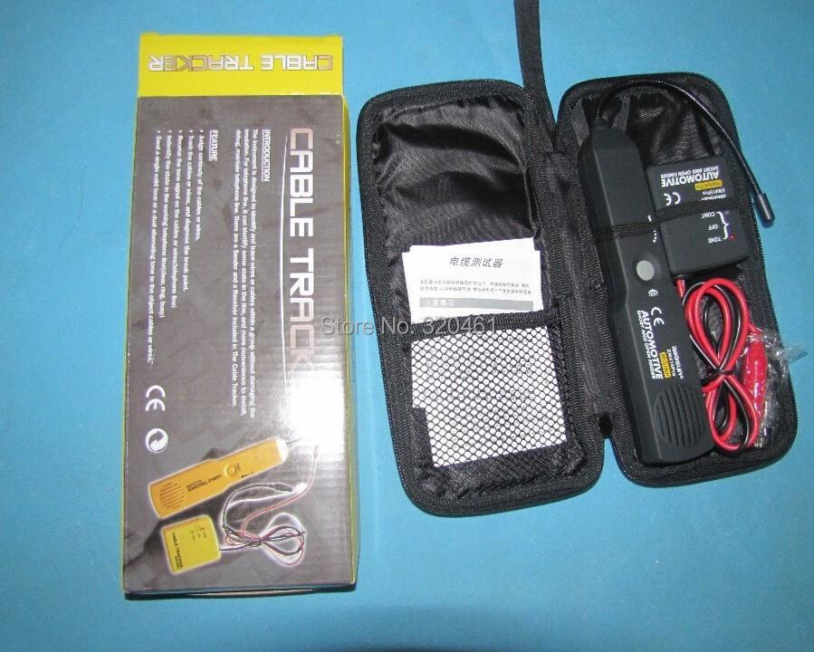 Add330 автомобильный открытая искатель