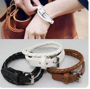 Min order $10(mix order) Free shipping,B107 , fashion pu hand chain,fashion expandierbar bracelet jewelry BD