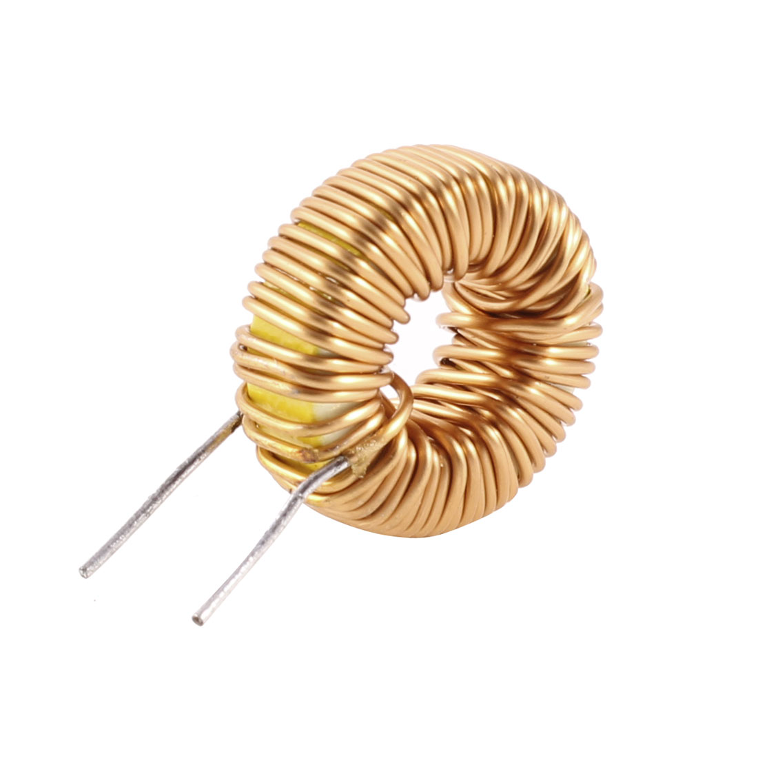 UXCELL Toroid Core Inductor Wire Wind Wound 150Uh 42Mohm 5A Coil(China (Mainland))