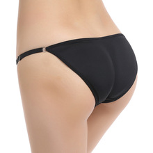 padded type thong underwear