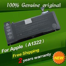 """Laptop Battery For APPLE MacBook Pro 13 """" Unibody A1278 MC700 MC374 Mid 2009 2010 2011 MB991LL/A A1322"""