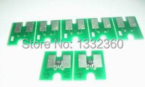 4pc/lot  Perament Chip For Mimaki JV33  BS2 Wide format printer <br><br>Aliexpress