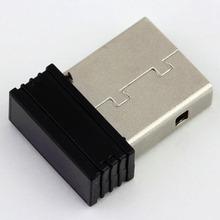 Mini USB WiFi Wireless 802.11 n/g/b 150M LAN Adapter Network Card Hot Worldwide(China (Mainland))