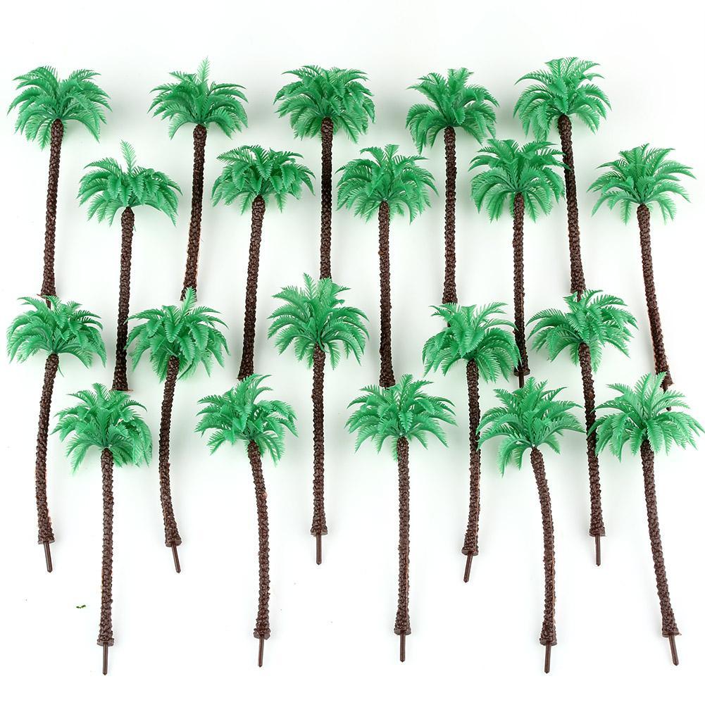 Compra palmeras de pl stico online al por mayor de china - Palmeras de plastico ...