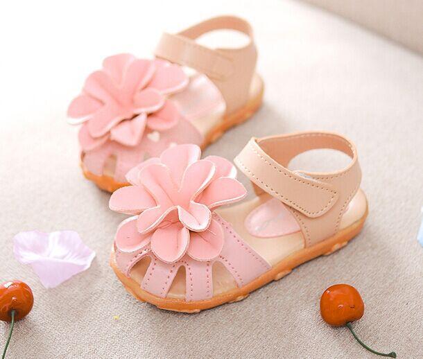 Дети сандалии малыша девушка обувь добрее schuh мелисса infantil летний стиль довольно мило sapatos infantil