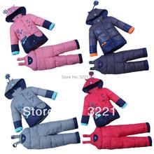 Parkas para Niños. Ropa de Abrigo Prendas de Vestir Exteriores. Sobretodo de Invierno