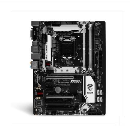 MSI Z170 Krait GAMING LGA 1151 desktop mainboard for game(China (Mainland))