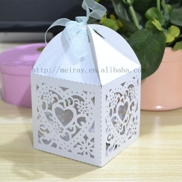 Wedding Return Gift Bags India : weddings,laser cut paper wedding return gift bag 200pcs-in Gift Bags ...