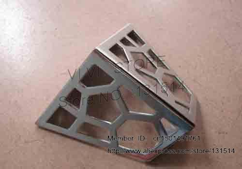 flower shape metal sofa legs, hot sale light and smart furnitre feet , new style TV cabinet foot v007(China (Mainland))