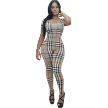 New Fashion Summer Jumpsuit Sexy Short Sleeve Jumpsuits Women Bodycon Bandage Night Clubwear Rompers Plus Size Free Shipping