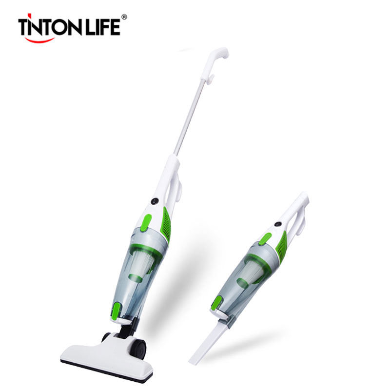 New Ultra Quiet Mini Home Rod Vacuum Cleaner Portable Dust Collector Home Aspirator Handheld vacuum cleaner(China (Mainland))