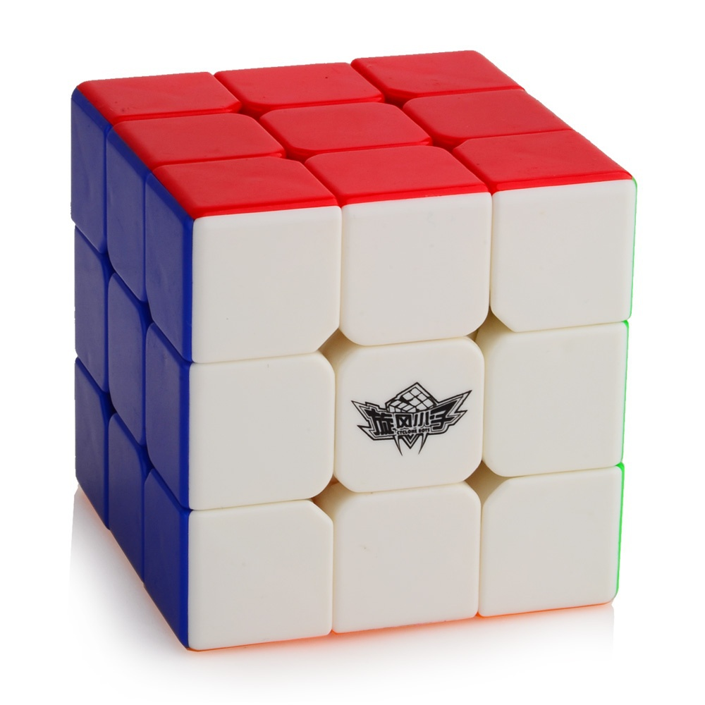 Cyclone Boys XuanFeng 56mm 3x3x3 Magic Cube Special Toys Puzzle Educational Toy(China (Mainland))