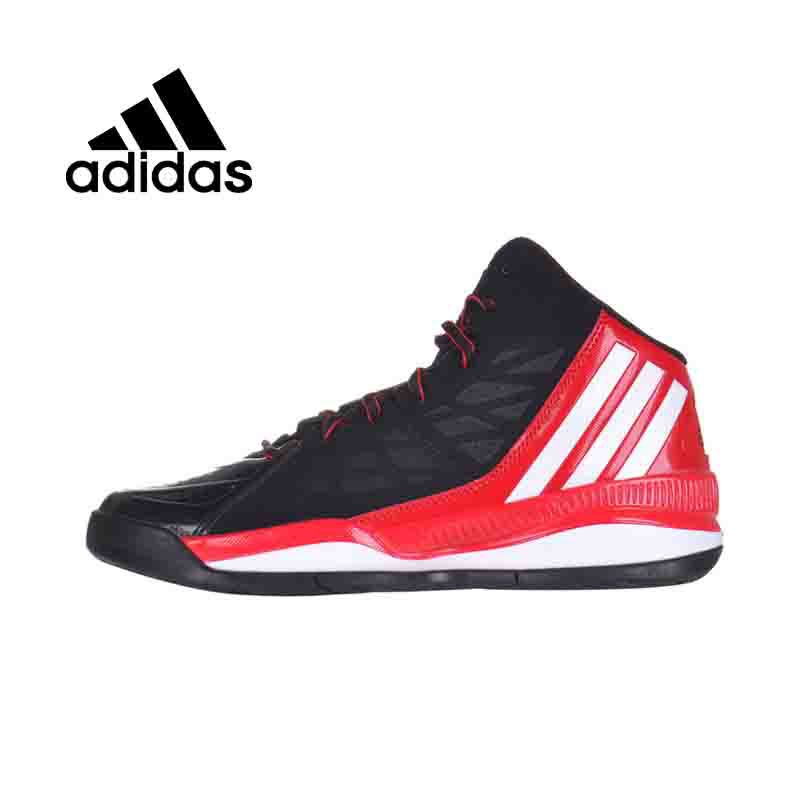100% Original new winter Men's Sports Shoes Adidas basketball shoes sneakers C75498/C75499