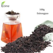 Dahongpao 100g/Pag Great Taste High Quality Hot Selling oolong tea Preserve Healthy Fresh Fragrance Popular Mellow tea DH001